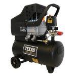 Texas Garden TKP2400 olajkenéses kompresszor 24L
