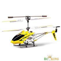 Syma s107g Elektromos Rc Távirányítós Helikopter Bevált Strapabíró Jó Minőség