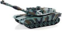 Zegan Abrams Tank Infracsata Vs Tank Csaták Szett Tank 1:28 Méretarény