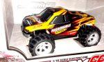 WlToys A979 35 Km/h 1.18 Rc 4WD Monster Truck Pickup Autó 2.4 Ghz Full Proporcionális