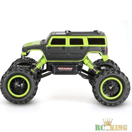Új HB 1:14 Hummer Sziklamászó RC Autó Terepjáró Rock Crawler 2.4 Ghz  HB P1403 Rock Crawler