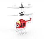 Repülő Helikopter Gyermekeknek Távirányító mentes Kézzel Irányítható