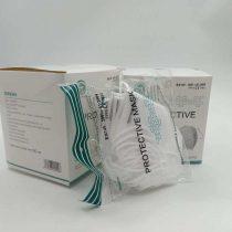 50 darab FFP2 Egészségvédelmi Maszk  Védőmaszk 1 Doboz