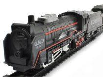 Rail King Klasszikus Vonat Szett 4 Darabos Realisztikus Kidolgozás