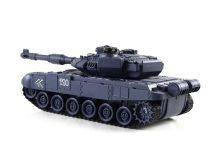 Zegan Orosz T-90 Tank Infrac sata Vs Tank Csaták Szett Tank 1:28 Méretarány