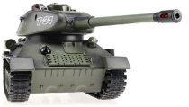 Zegan T-34 Infravörös Távirányítós Vs Tankcsaták Tank szett 1:28 Méretarány
