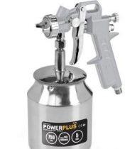 PowerPlus POWAIR0106 festékszóró pisztoly 750CC 750CC
