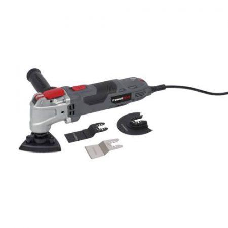 Powerplus POWEB3510 18V akkumulátoros sarokcsiszoló akku nélkül
