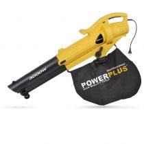 Powerplus elektromos lombszívó, 3000W (POWXG4035)