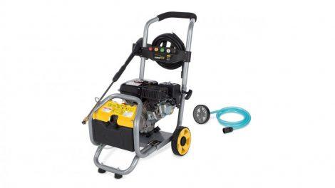 Powerplus benzines magasnyomású mosó, 208cc (POWXG9009)