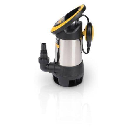 PowerPlus POWXG9416 Inox szennyvízszivattyú 550W SS