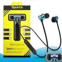 Sport Bluetooth Fülhallgató Headset Wireles