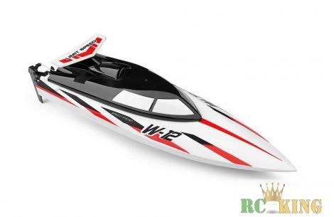WLToys WL912 New 2.4G Radio Control RC Speed Racing hajó 25 Km/h