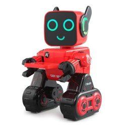 INTERAKTÍV ROBOTOK