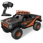 1:10 HB Axiális Terepjáró Pickup Trophy Modell Szép Minőségi Kidolgozás Jó Terepjáró Képesség Full Proporcionális