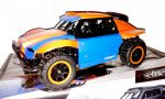 HB DK1801 1:18 4WD Short Course Rally Truck Autó 2.4GHZ 25 Km/h 9.6V Akkuval