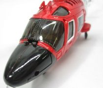 Syma S111G Rc Távirányítós Luxus Helikopter 3.5Ch Infra Gyro Nagyon Stabil Szép Kidolgozás Lipo