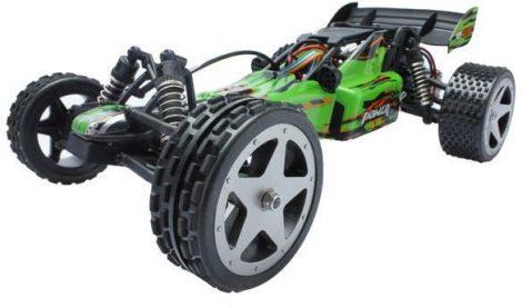 Wltoys L959 2.4g 1:12 Off-road Buggy 7.4 LiPo Akku